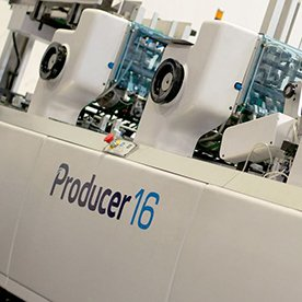 Bell and Howell - Producer 16 Inserter