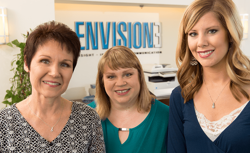 Envision3 Careers