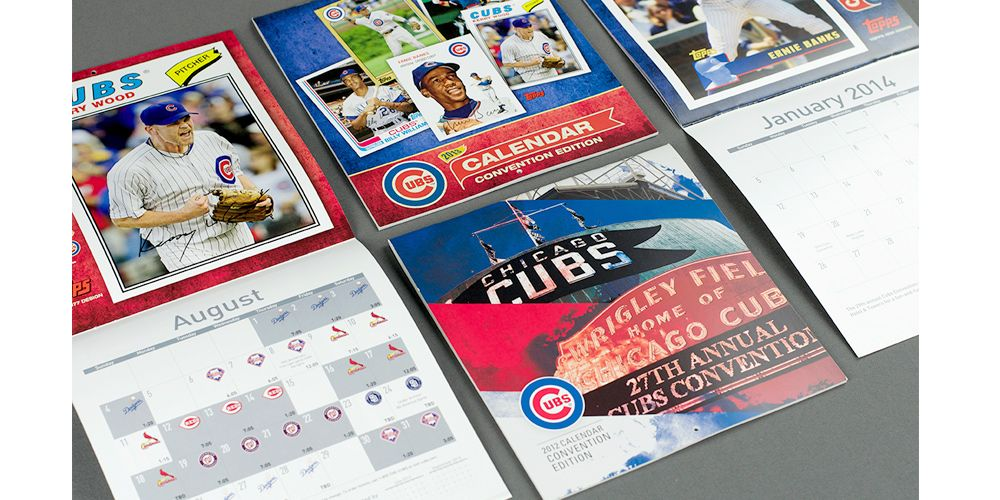 Cubs Work Image
