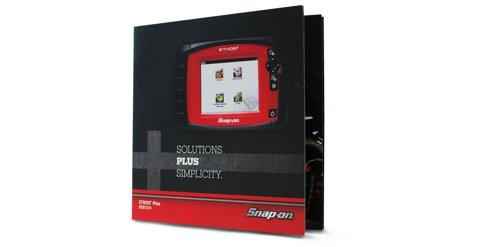 Snap-On Diagnostics Work